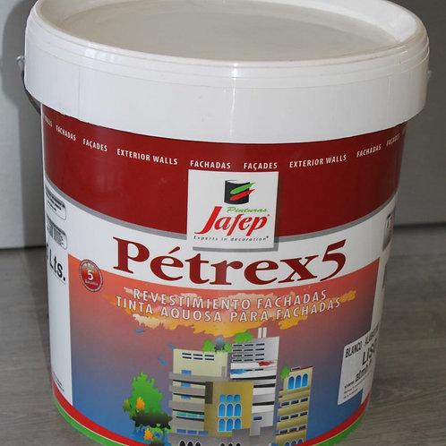 PETREX 5 LISO ANTIMOHO. 15 L.