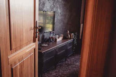 Vanaga Ligzda Viesnīca Baltezerā