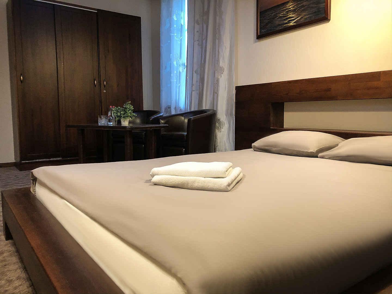Hotel Riga - Tallin