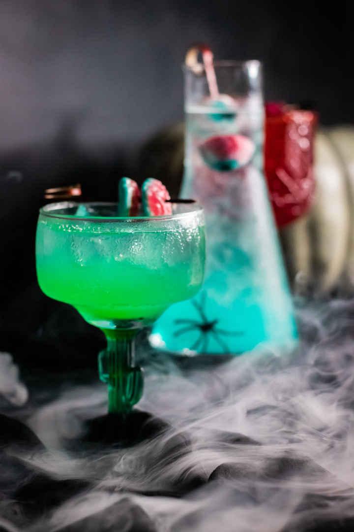 Vanaga Ligzda Halloween
