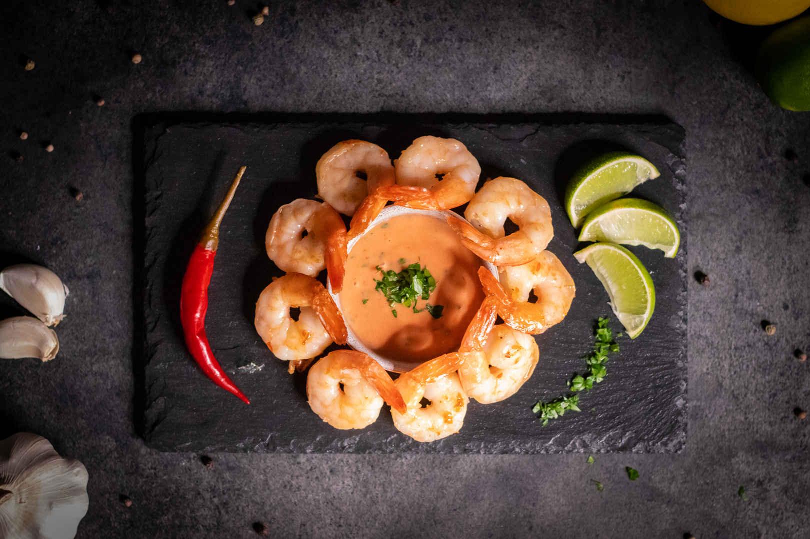 Vanaga Ligzda ēdieni