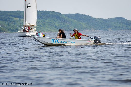 20180701-RYC sailing  Program 2018 (2 of