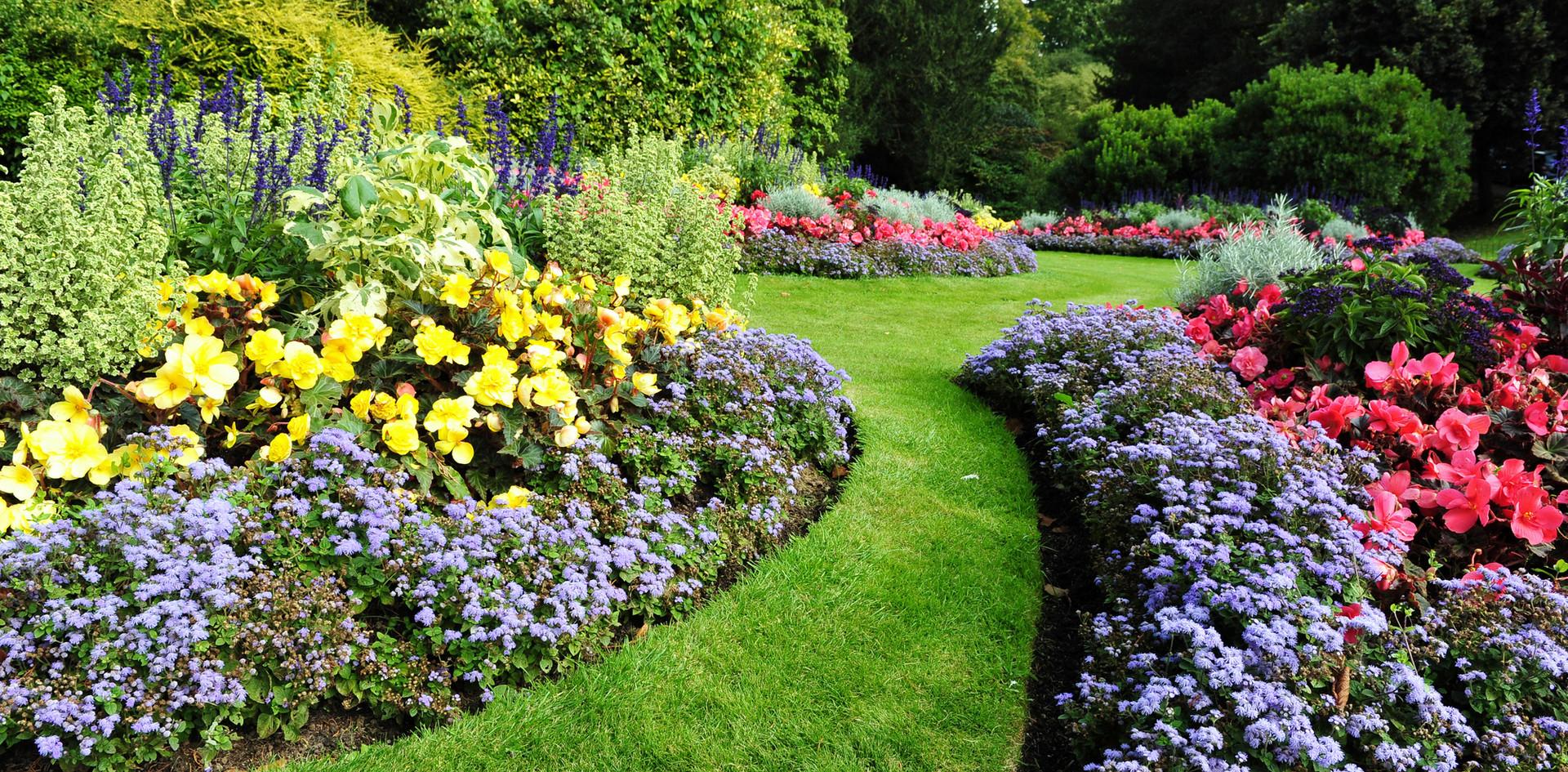 Blumen Angerer - Gartenservice