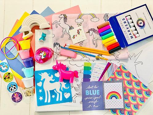 Unicorn Art Bundle