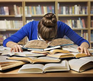 exam stress, exam overwhelm, study anxiety, hypnosis Perth