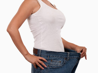 5 reasons to choose The Virtual Gastric Band for weight loss
