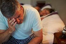 PTSD Phobias Insomnia