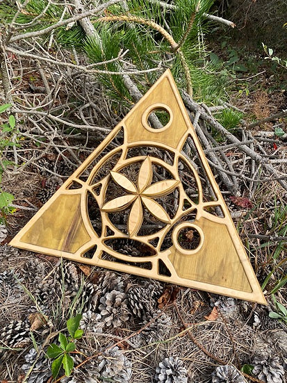 Sacred Sound Piece