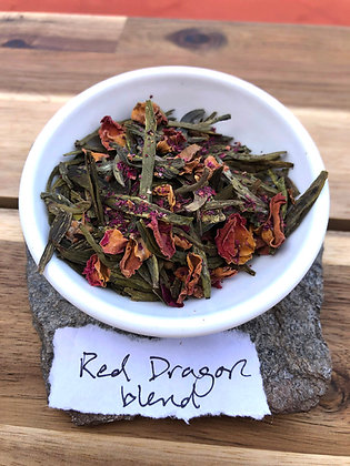 Red Dragon Blend