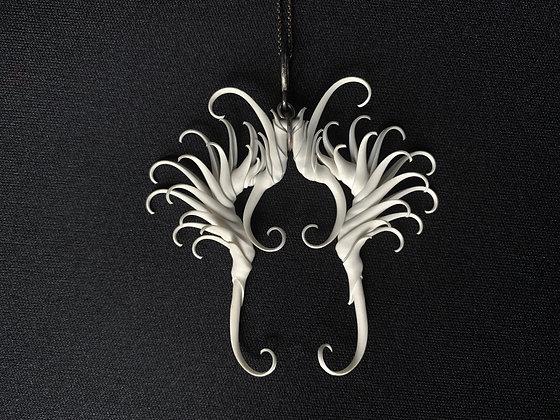 Wishbone Series Necklace 9