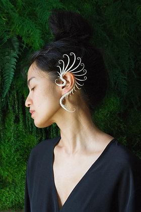 Chimera Ear Cuff