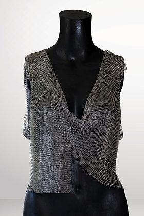 Versatile Chain Mail Vest