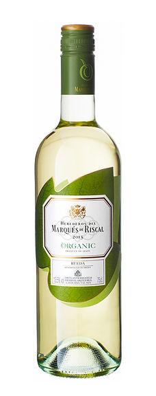 Marqués de Riscal Organic 2020