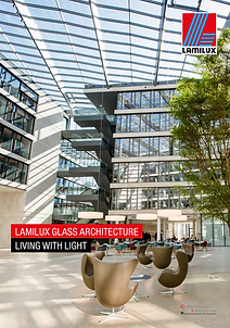 Lamilux Glass Architecture Brochure