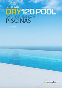 Impermeabilización piscinas - RCE LATAM