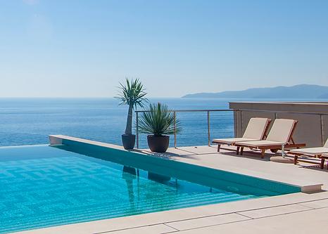 Membranas impermeabilizantes Revestech DRY para cubiertas, terrazas, losas de hormigón, azoteas y piscinas - RCE LATAM
