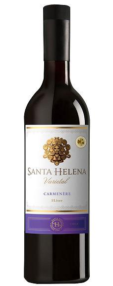 Santa Helena Varietal Carménère, 2020