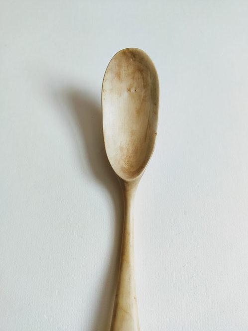 Stirring spoon