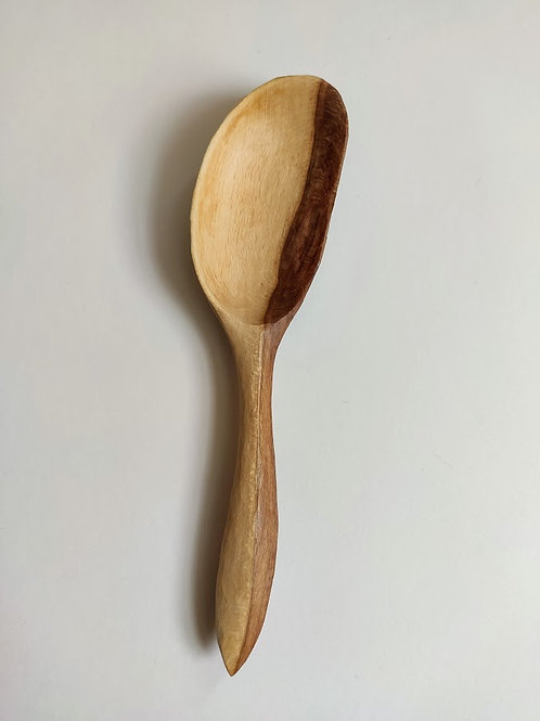 Two-tone Serving spoon