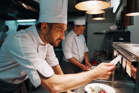 Restaurant Empoyees in Kitchen.jpg