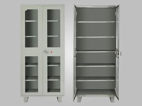 Raka furniture - Glass door