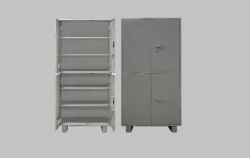 Raka furniture - Four door storewell