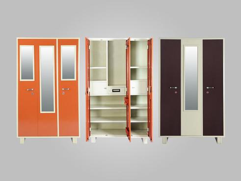 Raka furniture - Three door