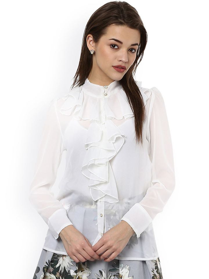 Dandyshirt women's shirt review