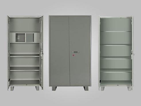 Raka furniture - Store well locker