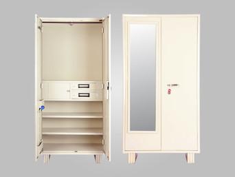 raka furniture - full hanger