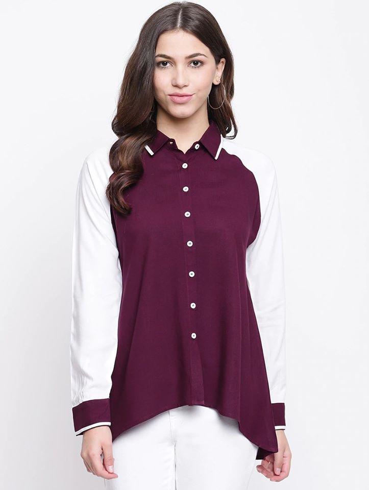 Dandyshirt women's shirt review