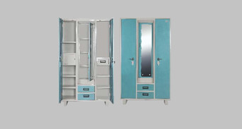 raka furniture - single dressing