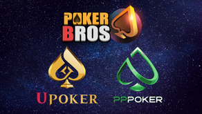 PokerBros, PPPoker, Upoker. Who Comes Out On Top?