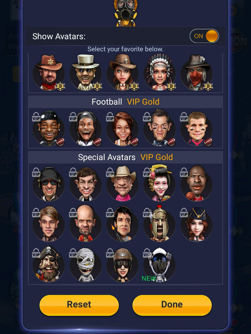 Pokerbors avatar