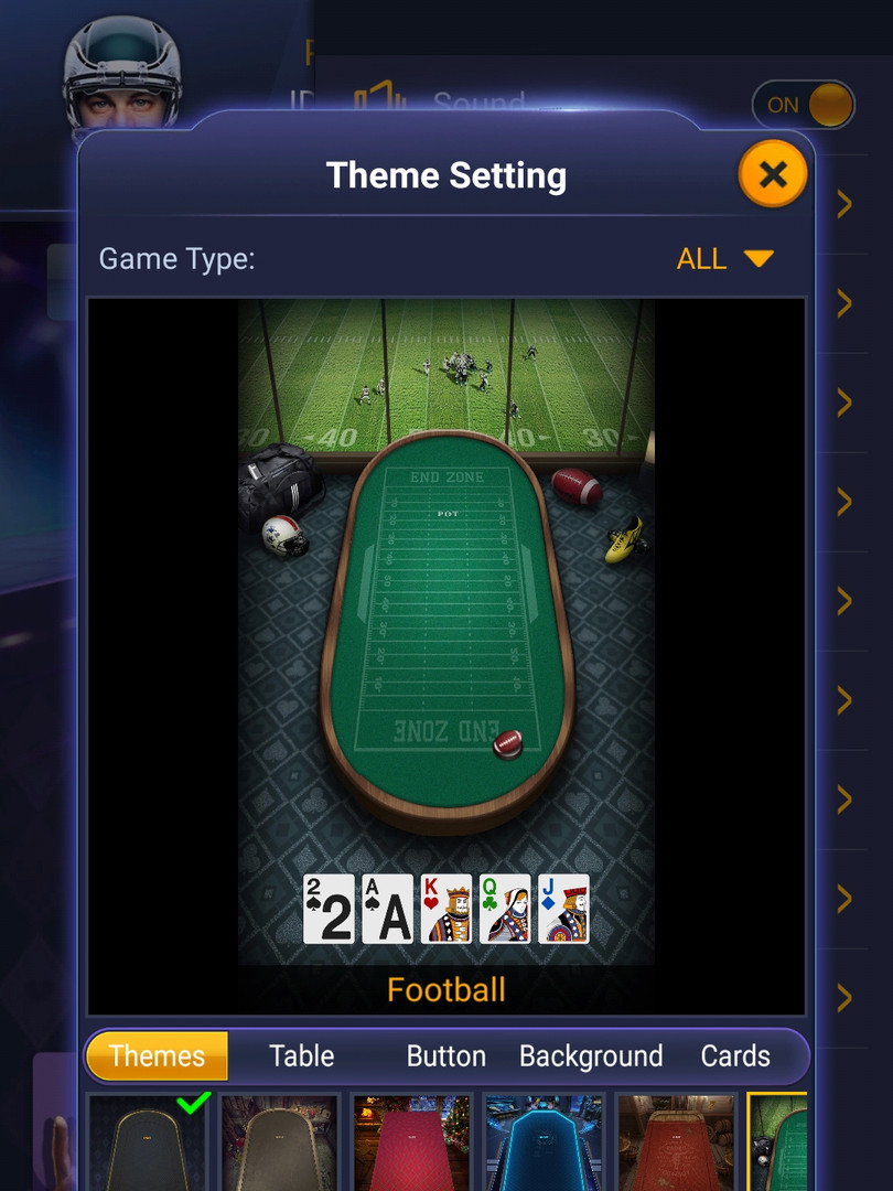 Pokerbros Custom Table