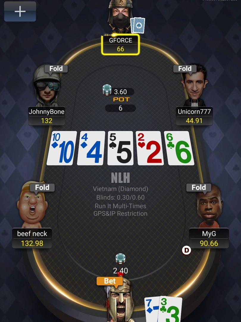 Pokerbros Table