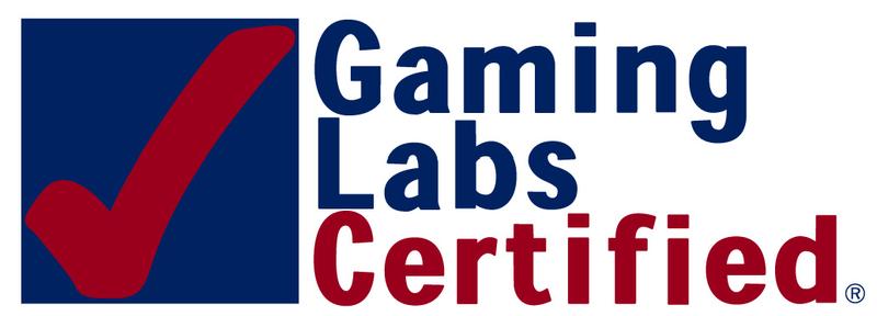 gaming labs logo