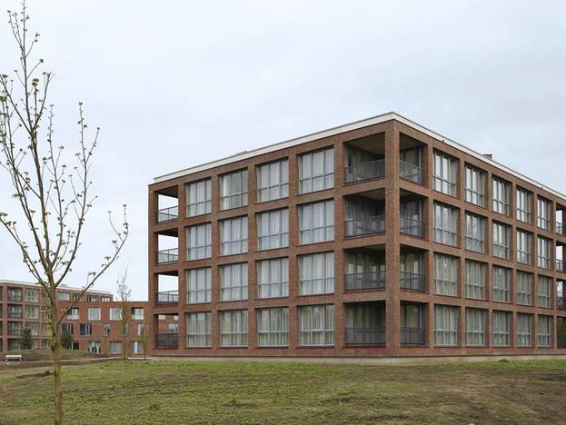 Zorgcentrum Annenborch te Rosmalen