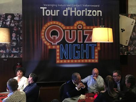 Tour d'Horizon – Quiz Night: een succesvol evenement!