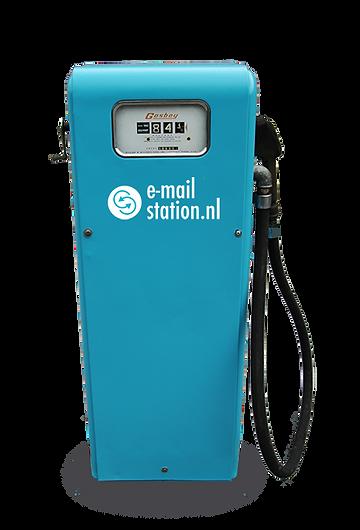 E-mail Info E-mailstation