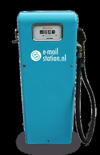 E-mailstation E-mail Info