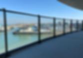 Maatwerk balustrades