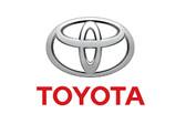 Schade Toyota