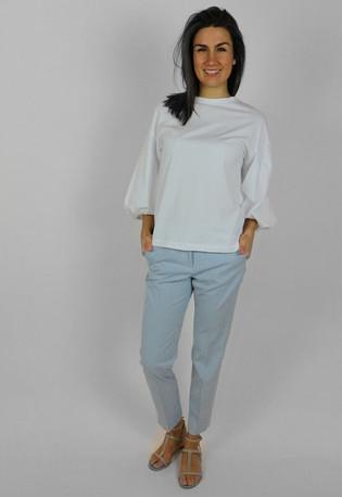 Fabiana shirt / Peserico pant