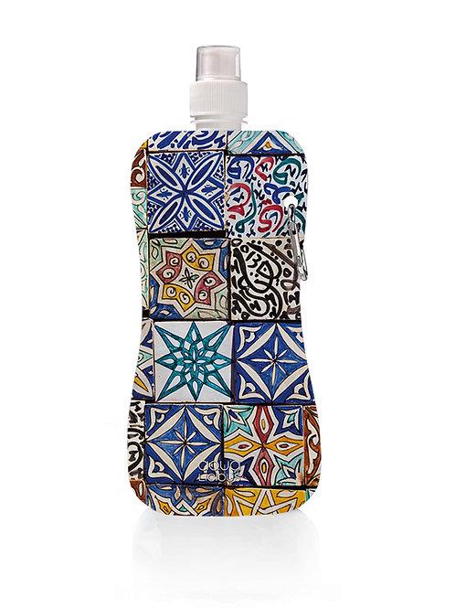 Waterflesje Marrakech