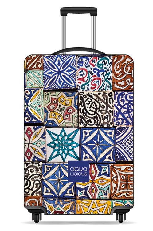Kofferhoes  Marrakech S