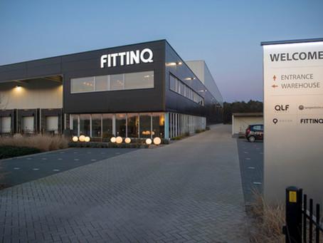 Bedrijfsbezoek FittinQ & Lamp en Licht