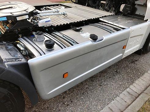 Hydrauliek sets