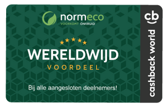 Cashback Card Normeco