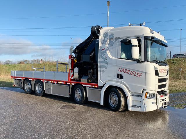 HMF9520 OK6+ FJ2000K6
